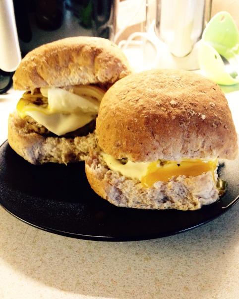 2-burgers